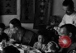 Image of US Army soldiers with Chinese children China, 1943, second 39 stock footage video 65675053428