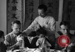 Image of US Army soldiers with Chinese children China, 1943, second 51 stock footage video 65675053428