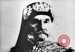 Image of funeral of Ahmad II ibn Ali Tunisia North Africa, 1942, second 10 stock footage video 65675053434
