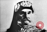 Image of funeral of Ahmad II ibn Ali Tunisia North Africa, 1942, second 11 stock footage video 65675053434