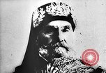 Image of funeral of Ahmad II ibn Ali Tunisia North Africa, 1942, second 12 stock footage video 65675053434