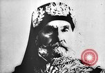 Image of funeral of Ahmad II ibn Ali Tunisia North Africa, 1942, second 13 stock footage video 65675053434