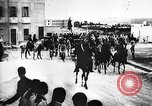 Image of funeral of Ahmad II ibn Ali Tunisia North Africa, 1942, second 14 stock footage video 65675053434