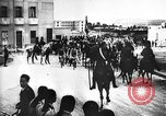 Image of funeral of Ahmad II ibn Ali Tunisia North Africa, 1942, second 15 stock footage video 65675053434