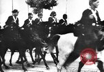Image of funeral of Ahmad II ibn Ali Tunisia North Africa, 1942, second 16 stock footage video 65675053434