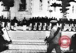 Image of funeral of Ahmad II ibn Ali Tunisia North Africa, 1942, second 22 stock footage video 65675053434