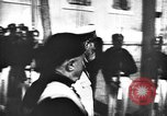 Image of funeral of Ahmad II ibn Ali Tunisia North Africa, 1942, second 25 stock footage video 65675053434