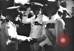 Image of funeral of Ahmad II ibn Ali Tunisia North Africa, 1942, second 26 stock footage video 65675053434