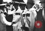 Image of funeral of Ahmad II ibn Ali Tunisia North Africa, 1942, second 27 stock footage video 65675053434