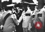 Image of funeral of Ahmad II ibn Ali Tunisia North Africa, 1942, second 28 stock footage video 65675053434