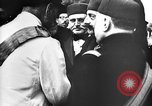 Image of funeral of Ahmad II ibn Ali Tunisia North Africa, 1942, second 31 stock footage video 65675053434