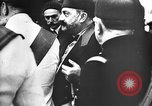 Image of funeral of Ahmad II ibn Ali Tunisia North Africa, 1942, second 32 stock footage video 65675053434