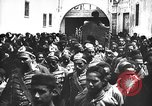 Image of funeral of Ahmad II ibn Ali Tunisia North Africa, 1942, second 33 stock footage video 65675053434