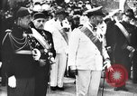 Image of funeral of Ahmad II ibn Ali Tunisia North Africa, 1942, second 35 stock footage video 65675053434