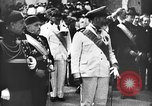 Image of funeral of Ahmad II ibn Ali Tunisia North Africa, 1942, second 36 stock footage video 65675053434