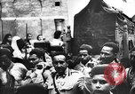 Image of funeral of Ahmad II ibn Ali Tunisia North Africa, 1942, second 37 stock footage video 65675053434