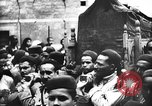 Image of funeral of Ahmad II ibn Ali Tunisia North Africa, 1942, second 38 stock footage video 65675053434