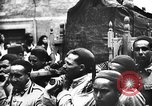 Image of funeral of Ahmad II ibn Ali Tunisia North Africa, 1942, second 39 stock footage video 65675053434