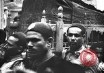 Image of funeral of Ahmad II ibn Ali Tunisia North Africa, 1942, second 41 stock footage video 65675053434
