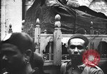 Image of funeral of Ahmad II ibn Ali Tunisia North Africa, 1942, second 42 stock footage video 65675053434