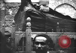 Image of funeral of Ahmad II ibn Ali Tunisia North Africa, 1942, second 43 stock footage video 65675053434