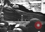 Image of funeral of Ahmad II ibn Ali Tunisia North Africa, 1942, second 45 stock footage video 65675053434