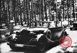 Image of Wolfsschanze East Prussia, 1942, second 2 stock footage video 65675053436