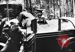 Image of Wolfsschanze East Prussia, 1942, second 6 stock footage video 65675053436