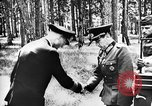 Image of Wolfsschanze East Prussia, 1942, second 9 stock footage video 65675053436