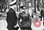 Image of Wolfsschanze East Prussia, 1942, second 11 stock footage video 65675053436
