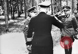 Image of Wolfsschanze East Prussia, 1942, second 13 stock footage video 65675053436