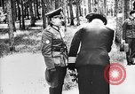 Image of Wolfsschanze East Prussia, 1942, second 14 stock footage video 65675053436