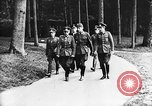 Image of Wolfsschanze East Prussia, 1942, second 15 stock footage video 65675053436