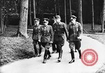 Image of Wolfsschanze East Prussia, 1942, second 16 stock footage video 65675053436