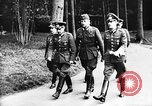 Image of Wolfsschanze East Prussia, 1942, second 17 stock footage video 65675053436