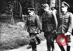 Image of Wolfsschanze East Prussia, 1942, second 18 stock footage video 65675053436