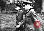 Image of Wolfsschanze East Prussia, 1942, second 20 stock footage video 65675053436