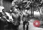 Image of Wolfsschanze East Prussia, 1942, second 21 stock footage video 65675053436
