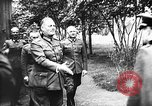 Image of Wolfsschanze East Prussia, 1942, second 22 stock footage video 65675053436