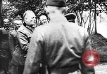Image of Wolfsschanze East Prussia, 1942, second 23 stock footage video 65675053436