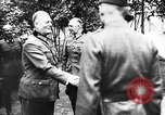 Image of Wolfsschanze East Prussia, 1942, second 24 stock footage video 65675053436