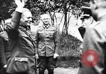 Image of Wolfsschanze East Prussia, 1942, second 26 stock footage video 65675053436