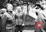 Image of Wolfsschanze East Prussia, 1942, second 27 stock footage video 65675053436