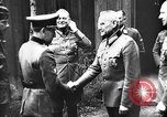 Image of Wolfsschanze East Prussia, 1942, second 29 stock footage video 65675053436