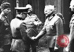 Image of Wolfsschanze East Prussia, 1942, second 30 stock footage video 65675053436