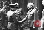 Image of Wolfsschanze East Prussia, 1942, second 31 stock footage video 65675053436