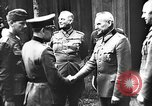 Image of Wolfsschanze East Prussia, 1942, second 32 stock footage video 65675053436