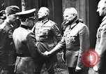 Image of Wolfsschanze East Prussia, 1942, second 33 stock footage video 65675053436