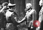 Image of Wolfsschanze East Prussia, 1942, second 34 stock footage video 65675053436