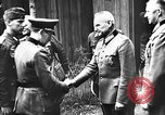 Image of Wolfsschanze East Prussia, 1942, second 35 stock footage video 65675053436